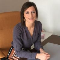 Dott.ssa Erika Belfiore Psicologa